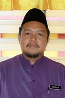 Masnawi b Said Tarikh Khidmat Di Sekolah Semasa : 16 OKTOBER 2011